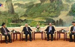 Việt Nam – Trung Quốc chia sẻ kinh nghiệm chỉnh đốn Đảng, chống tham nhũng