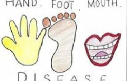 """Cha mẹ nhớ """"4 sạch"""" phòng tay chân miệng cho trẻ"""