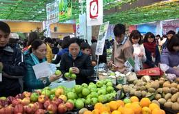 Bán lẻ hàng hóa, doanh thu dịch vụ tiêu dùng tăng 10,5%