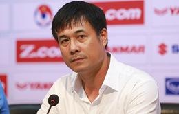 HLV Hữu Thắng tiếc nuối vì ĐT Việt Nam không giành được 3 điểm