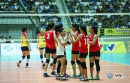 ĐT bóng chuyền nữ Việt Nam - ĐH Bắc Kinh: Chờ đợi thắng lợi ngày mở màn (18h00, trực tiếp trên VTV6)