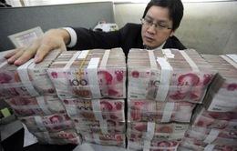 Trung Quốc tiếp tục bơm tiền vào thị trường tài chính