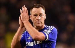 John Terry sẽ chia tay Chelsea vào cuối mùa
