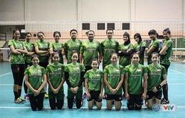 VTV Cup Tôn Hoa Sen 2017: Danh sách ĐTQG Indonesia góp mặt với đầy đủ lực lượng mạnh nhất