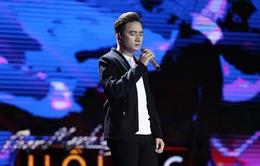 Sing My Song: Phan Mạnh Quỳnh gây tranh cãi trên ghế nóng với sáng tác mới