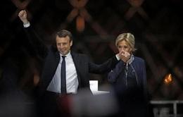 Đồng Euro tăng giá sau chiến thắng của ông Macron