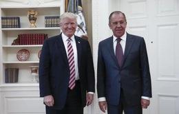 Nhà Trắng phủ nhận việc Tổng thống Mỹ tiết lộ thông tin tuyệt mật