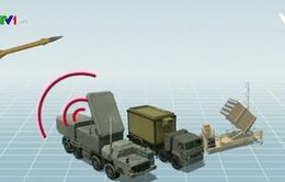 Israel chính thức triển khai hệ thống lá chắn tên lửa Arrow 3
