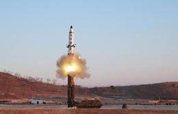 Triều Tiên có thể đã phóng tên lửa thất bại
