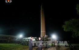 """""""Nhiều khả năng Triều Tiên sẽ phóng thêm tên lửa và thử hạt nhân"""""""