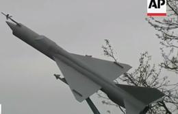 Mỹ tăng cường hệ thống lá chắn vì tên lửa ngày càng khó ngăn chặn