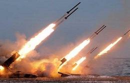 Nhật Bản hối thúc Mỹ đề xuất LHQ thông qua lệnh trừng phạt Triều Tiên