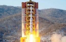 Triều Tiên tuyên bố không thay đổi chính sách phát triển hạt nhân và tên lửa