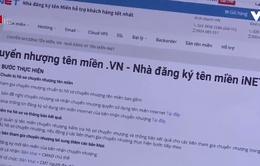 """20 tên miền """".vn"""" được chuyển nhượng thành công sau 1 tháng"""
