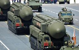 Nga tăng cường hiện đại hóa quân đội