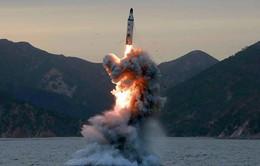 Triều Tiên bị Mỹ liệt vào nước tài trợ khủng bố