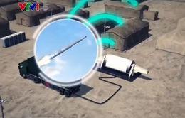 Mỹ thử nghiệm khả năng bắn hạ tên lửa được phóng từ Triều Tiên