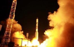 Nga phóng tên lửa Proton mang theo vệ tinh của Mỹ