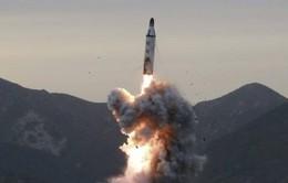 Hàn Quốc kêu gọi Triều Tiên nối lại đàm phán về hạt nhân và tên lửa