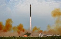 Cộng đồng quốc tế lên án mạnh mẽ vụ phóng tên lửa của Triều Tiên