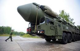 """Nga khẳng định có thể xuyên thủng """"lá chắn"""" phòng thủ tên lửa của Mỹ"""