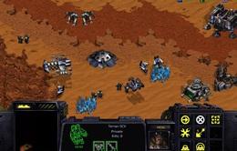 Blizzard tái bản siêu phẩm Starcraft với độ phân giải 4K, ra mắt ngày 14/8