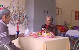 Tết ấm cho người già neo đơn