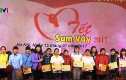"""""""Tết sum vầy 2017"""" cho người lao động tại Hà Nội"""