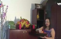 Tết với cộng đồng người Việt tại Trung Quốc