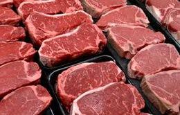 """Việt Nam không nhập thịt từ 21 nhà máy bị điều tra vì bê bối """"thịt bẩn"""" ở Brazil"""