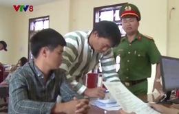 Nghệ An giảm án phạt tù cho 19 phạm nhân dịp 2/9