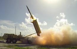 Mỹ chuẩn bị thử nghiệm hệ thống THAAD
