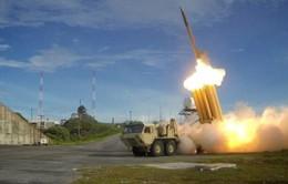 Trung Quốc - Hàn Quốc mâu thuẫn về hệ thống phòng thủ tên lửa