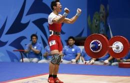 ĐT Cử tạ Việt Nam sẵn sàng tranh tài tại SEA Games 29