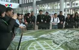 Thái Lan xúc tiến đầu tư vào Khu công nghệ cao Đà Nẵng