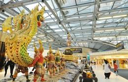 Thái Lan đầu tư 200 tỷ Baht trong 10 năm để phát triển 6 sân bay