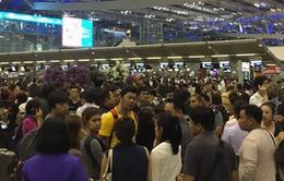 Thái Lan: Hơn 1.000 người mắc kẹt ở sân bay do bị lừa đảo
