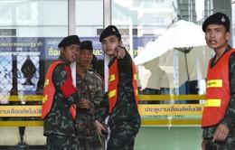 Thái Lan tăng cường an ninh sau vụ đánh bom ở Bangkok