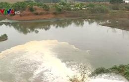 Kiểm soát ô nhiễm nước ở Việt Nam