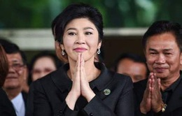 Thái Lan sẽ yêu cầu Interpol hợp tác truy bắt cựu Thủ tướng Yingluck