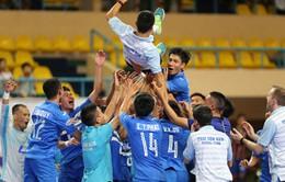 Lịch thi đấu Giải vô địch futsal các CLB châu Á 2017 tại Việt Nam
