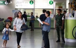 Thái Lan tăng thời gian lưu trú cho người nước ngoài