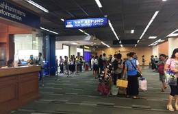 Thái Lan thu hút khách du lịch quốc tế bằng thuế