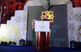 Thái Lan mở khách sạn đầu tiên chuyên phục vụ du khách Hồi giáo