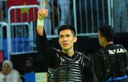 Nguyễn Thái Linh và khát khao tấm HCV SEA Games đầu tiên