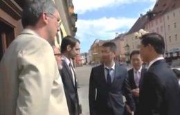 TP Bắc Ninh thúc đẩy hợp tác với TP Cheb (CH Czech)