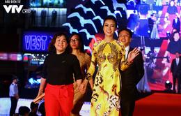 Hoa hậu Đỗ Mỹ Linh muốn thử sức với điện ảnh