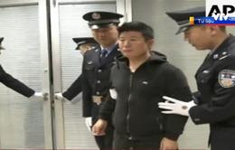 Trung Quốc đẩy mạnh chiến dịch chống tham nhũng