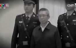 Trung Quốc tìm kiếm hỗ trợ quốc tế để chống tham nhũng