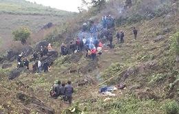 Nghi phạm sát hại 3 người ở Điện Biên tự tử bằng lá ngón